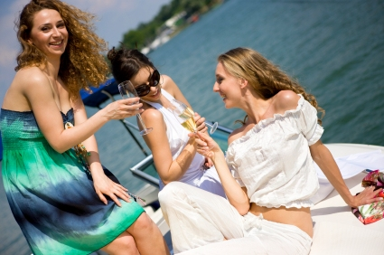 Cruises for Singles – Girl to Girl Advice
