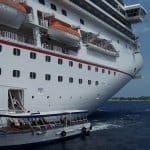 Cruising In Australia? Where Are The Cruise Ships?