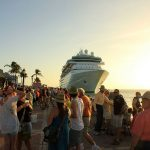 Breaking News: CDC Out In Florida. Cruise Lines Can Set Their Own Rules