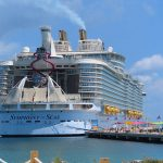 World's Biggest Cruise Ships As Of 2021
