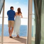 Things to do from your stateroom balcony