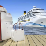 CHRISTMAS CRUISES ARE THEY WORTH THE STRESS IF YOU ARE SINGLE?