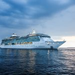 Updates on Cruises: A Cruise Ship on Lockdown, Cities Saying No To Cruise Ships and Royal Free Test Cruises